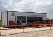 Aries modular buildings systems - commercial