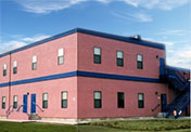 Aries modular buildings systems - government
