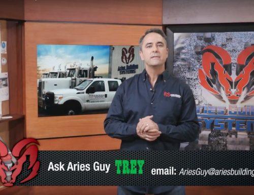 WATCH: Workforce Housing in North Dakota – Aries Style