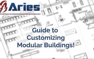modular building customizing