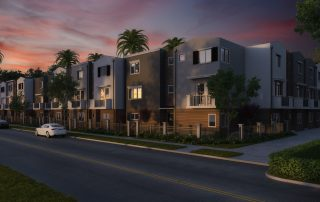 multifamily modular construction