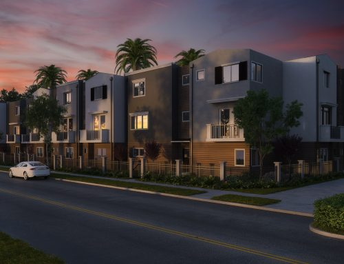 Multifamily Modular Construction is Gaining Ground