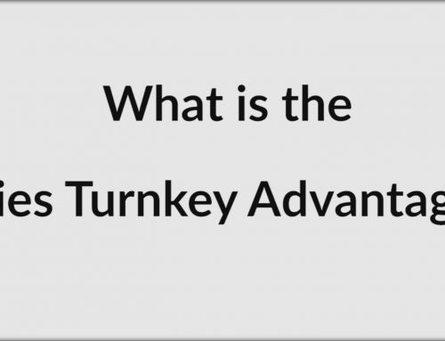 The Aries Turnkey Advantage