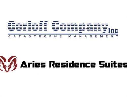 Aries Provides Housing for Gerloff Company During Hurricane Harvey Cleanup and Restoration