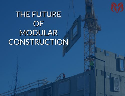 The Future of the Modular Building Industry