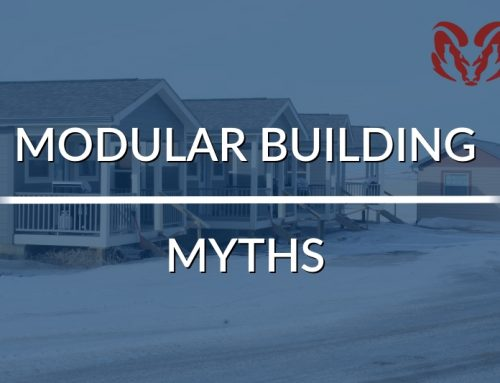 Common Misconceptions About Modern Modular Buildings