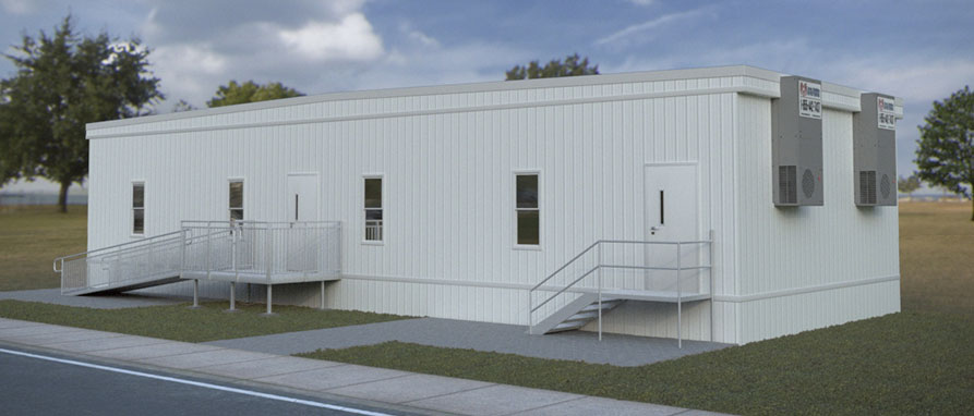 Modular Buildings | Offices, Portable Classrooms, Storage